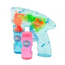 Indy Dynamo LED Bubble Gun - 24pc Case