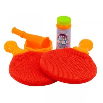 Indy Bubble Ping Pong Set - 36pc Case