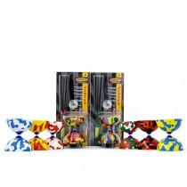 Jester & 'Ali Dream' Sticks & DVD - Pack