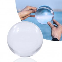Juggle Dream 90mm Acrylic Contact Ball