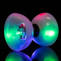Juggle Dream | Carousel LED Bearing Diabolo