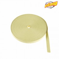 25mm Play Kevlar® Wick - Price Per Metre