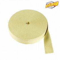 70mm Play Kevlar® Wick - Price Per Metre