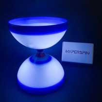 HyperSpin Superb Fixed Axle Diabolo & LED2.0