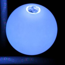 Oddballs STROBE LED Glow ball