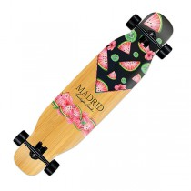 Madrid Paddle 'Summer Breeze' Complete Longboard