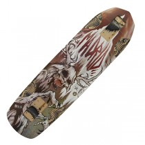 "Madrid 'Wendigo' 36"" Premium Freeride Deck"