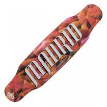 "Madrid Paddle 'Crackle' 40.5"" Deck only"
