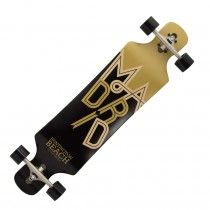 Madrid Spade 'Dipped' Complete Drop-Through Longboard