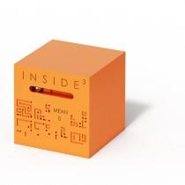 Inside3 Mean 'ZERO SERIES' Puzzle
