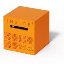 Inside3 Mean 'PHANTOM SERIES' Puzzle