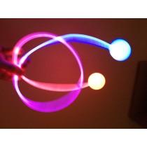 Juggle-Light Meteor - All-Light Version