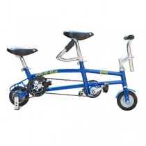 Qu-Ax Mini Tandem Bike
