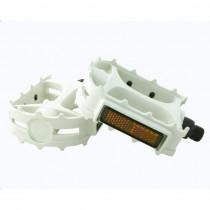 MKS Plastic Cross Pedals