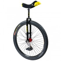 "Qu-Ax 29"" Muni Unicycle"