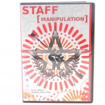 Staff Manipulation DVD