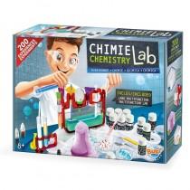Buki Chemistry Lab - 200 Experiments