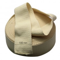 100mm Play Kevlar® Wick - Price Per Metre