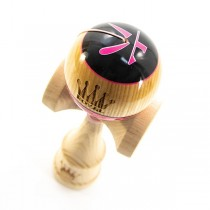 Royal Kendama | Signature Series  Kendama - Artwork by The Void