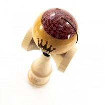 Royal Kendama | Signature Kendama - Artwork by Rob