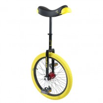 "Qu-Ax Professional Freestyle 20"" Unicycle"