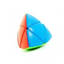YJ Pyramorphix Puzzle Cube - Stickerless