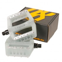 QX Series Pedals - 2 Colours Available