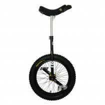 "Qu-AX 'QX Series' Muni 20"" Shortneck Unicycle"