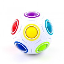 Rainbow Ball Puzzle
