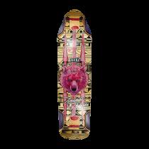 Riviera Skateboards Ursa Major Amanda Powell Pro Longboard Deck