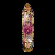 Riviera Skateboards Ursa Minor Amanda Powell Pro Longboard Deck