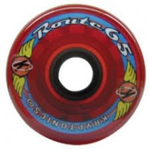 Kryptonics | Route Longboard Wheels - 65mm / 78A