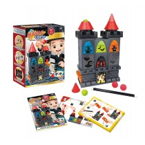 Buki My Magic Castle Play Set