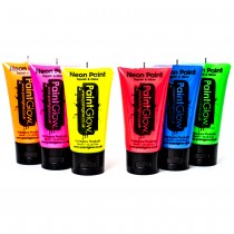 PaintGlow 50ml UV Face Paint