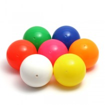 Play Sil-X LIGHT Juggling Ball - 78mm