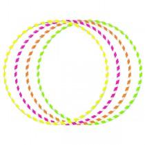 5pc x Juggle Dream Hula Hoops (Bundle)