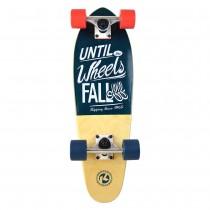 """Kryptonics 24"""" 'For Life Cruiser Skateboard"""