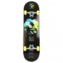 "Kryptonics 31"" Drop-In 'Modern Vibes' Skateboard"