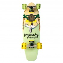 "Kryptonics 27"" Chill Out Cruiser Skateboard"