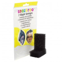 Snazaroo Stipple Sponge x 2