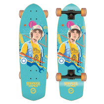 "Madrid xStranger Things Dustin Cruiser 25"" x 8.25"" - PRE-ORDER"