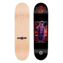 Madrid x Stranger Things Dustin Street Deck - PRE ORDER
