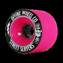 Divine | Divine Street Slayers Wheels 72mm / 78a