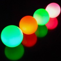 Oddballs FADE LED Glow ball