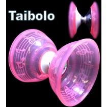 Taibolo Note Bearing Diabolo