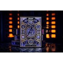 Avengers: Infinity Saga Playing Cards   theory11