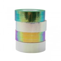 Top Flight Spinning | 18mm X 33m Iridescent Illusion Tape