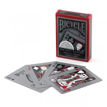 Bicycle Tragic Royalty Playing Card Deck