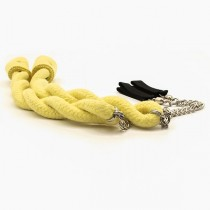 Firelovers Spinning Toys   Twisted Ropes - Fire Poi 350 mm
