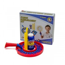 Uncle Bubble Junior Bubbleologist Kit